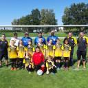 Die Juniorenabteilung der Sparte Fußballbedankt sich bei seinen Sponsoren !
